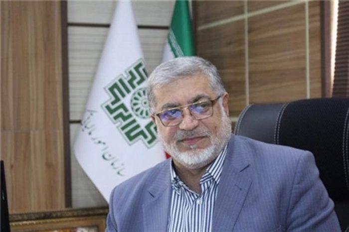 مدیر کل امور مالیاتی خوزستان از معافیت مالیات حقوق تا سقف ۴۸۰ میلیون ریال برای سال ۱۴۰۰ خبر داد