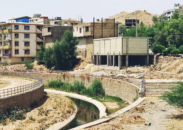نقش کمیسیون ماده ۱۰۰ شهرداری در تخلفات ساختمانی