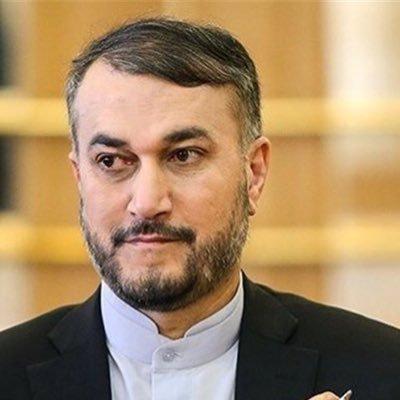 امیرعبداللهیان: رژیم صهیونیستی با بن بست سیاسی و اجتماعی روبروست