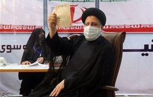 حمایت نخبگان دانشگاهی خوزستان از آیتالله رئیسی/ در ۸ سال گذشته نظرات دانشگاهیان شنیده نشد