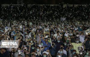 در خوزستان خبری از ستاد کرونا و محدودیت ها نیست