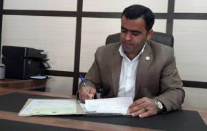 عباس نوذری صالح بابری پدیده انتخابات شورای اسلامی شهر مسجدسلیمان