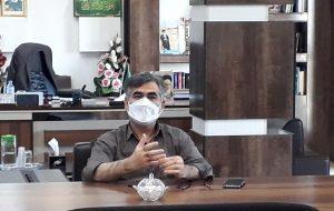 پیام فرماندار امیدیه به مناسبت فرارسیدن روز ملی اصناف