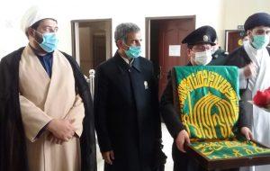 پیام تبریک مسول سازمان تبلغات اسلامی شهرستان هندیجان