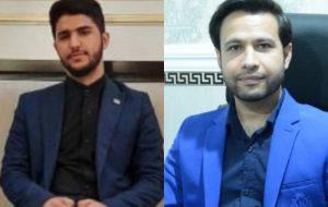 دو انتصاب جدید در جمعیت معتمدین استان خوزستان + تصاویر