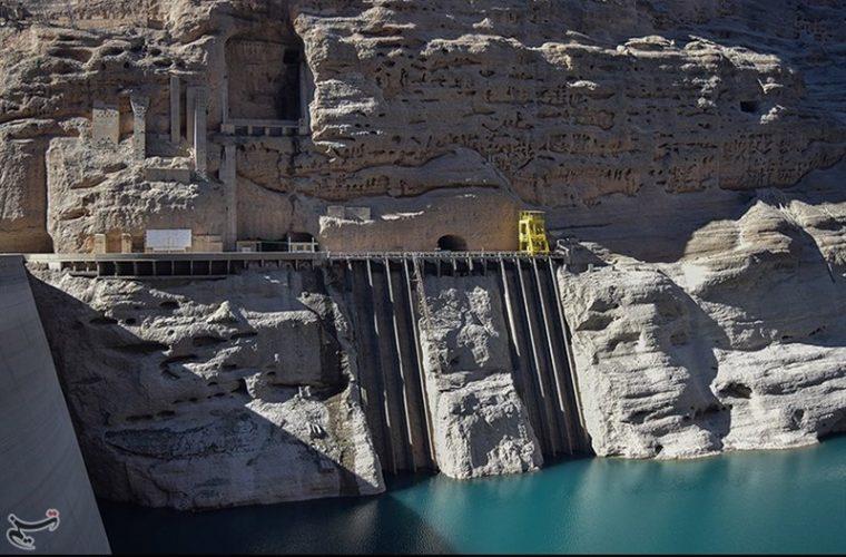 نیروگاههای برق آبی خوزستان بدون زاپاس درحال فعالیت هستند