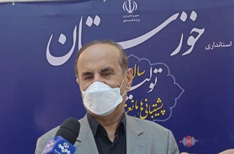 صادرات غیرنفتی در خوزستان توسعه پیدا میکند