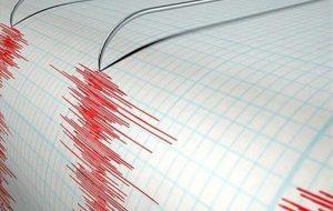 """زلزله ۴.۳ ریشتری """"جایزان"""" در استان خوزستان را لرزاند"""