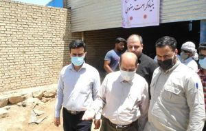 ۱۱۶ طرح اشتغالزایی بنیاد کرامت رضوی در خوزستان آغاز به کار کرد