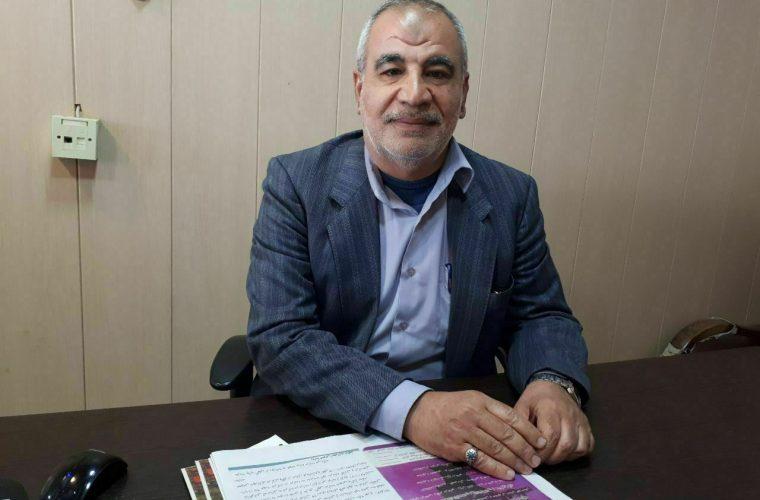 رئیس ستاد بازسازی عتبات عالیات شادگان:  موکب داران اربعین حسینی شناسنامه دار می شوند