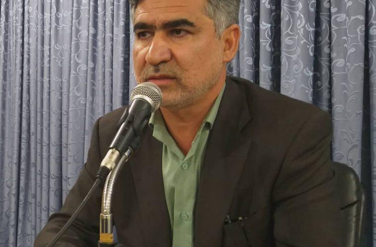 پیام تبریک فرماندار شهرستان امیدیه به مناسبت هفته بهزیستی و تامین اجتماعی