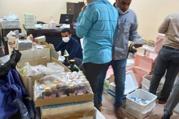 مسئول روابط عمومی گروه جهادی پزشکی شهدای گمنام بندرماهشهرخبرداد: اهدای سلامت ،اهدای زندگی