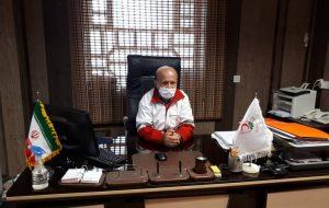 انتصاب سرپرست هلال احمر شهرستان بندرماهشهر