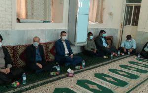 آیین اهدا ۱۵ جهیزیه به نوعروسان تحت پوشش کمیته امداد امام خمینی (ره)