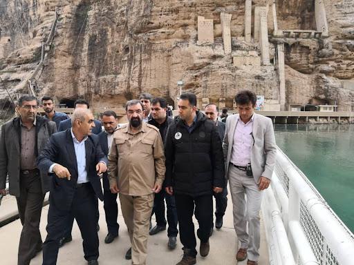 محسن رضایی در بحران آب خوزستان چه کرد؟