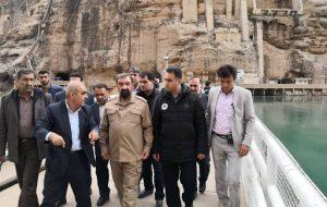 دبیر مجمع تشخیص مصلحت نظام، برای بررسی و پیگیری میدانی مشکلات مردم خوزستان، روز سه شنبه راهی خوزستان می شود