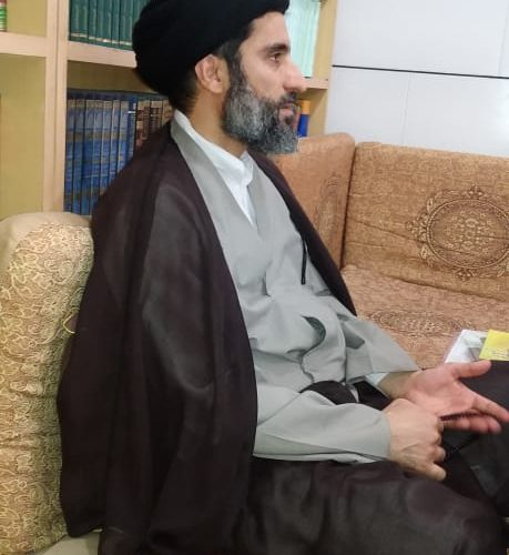 پیام امام جمعه هندیجان خطاب به مردم و عزاداران حسینی