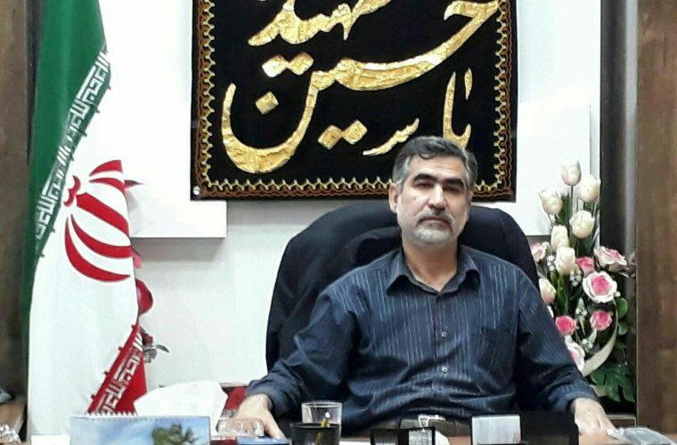 ساعت برگزاری مراسمات عزاداری در شهرستان امیدیه حداکثر ٢ ساعت است