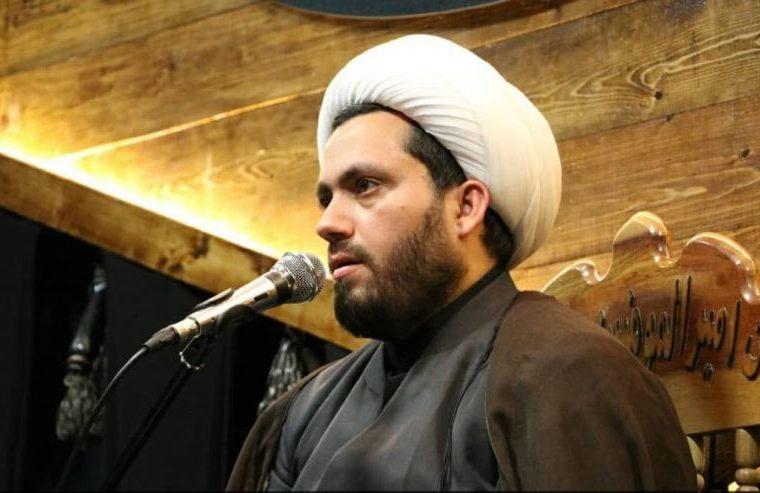 مدیر ستاد فهما خوزستان: با ترویج سیره حسینی (ع) به سبک زندگی اسلامی نزدیکتر شویم