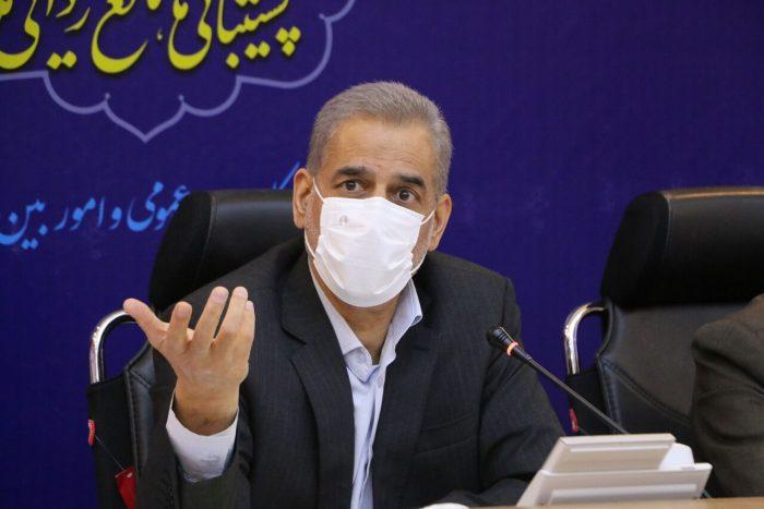 استاندار خوزستان: مشکلات فاضلاب استان تا ۲سال آینده حل می شود