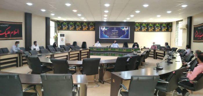 لزوم توجه و پیگیری به مصوبات شورای ترافیک شهرستانهندیجان
