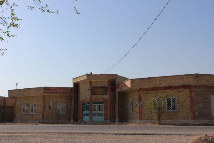 کتابخانههای سماله و ترکالکی گتوند در بلاتکلیفی