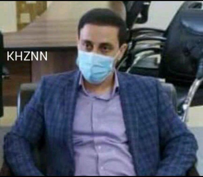 پیام تبریک مدیر شبکه بهداشت و درمان امیدیه به مناسبت روز فوریت های پزشکی و اورژانس پیش بیمارستانی