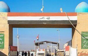 تداوم ممنوعیت عبور زائران اربعین از مرز شلمچه / فیلم منتشر شده صحت ندارد / ورود غیرقانونی به عراق سه سال زندانی دارد