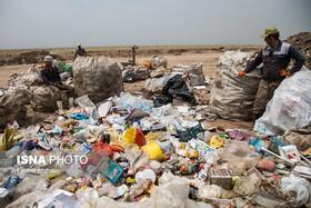 برخوردهای قضایی با زباله جمعکن های غیرمجاز / زباله دزدی یا زباله گردی!؟