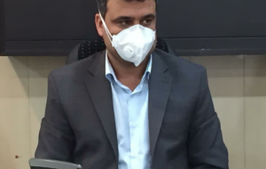 مدیر شبکه بهداشت و درمان هندیجان خبرداد: افزایش موارد مثبت کرونا در پس بی توجهی به دستورالعملهای کرونا زنگ خطر پیک جدید کرونا در هندیجان