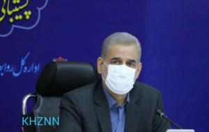 فوری | استاندار خوزستان فردا دوشنبه پاسخگوی تماس های مردمی خواهد بود