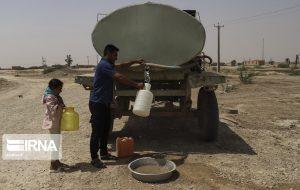 هشدار | شوری آب روستاییان اروندکنار آبادان / وجود تنش آبی در روستاهای اروندکنار