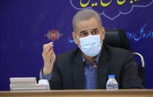 زلزله اندیکا باید به فرصت تبدیل شود / عقب ماندگیهای خوزستان چشمگیر است